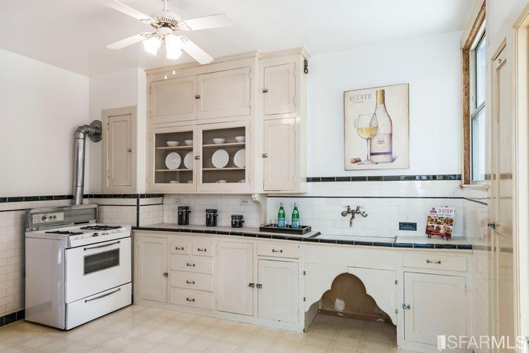 813 Paris St, San Francisco, CA 94112 | Cute kitchen, Home ...