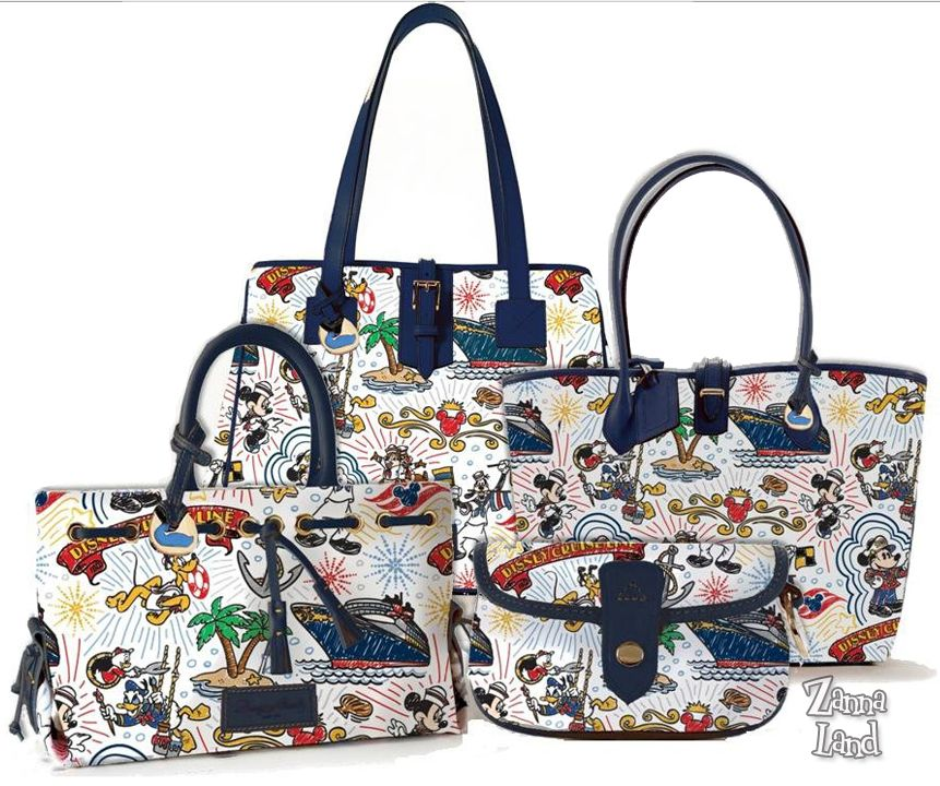 30 Disney Purses Which One Is Your Favorite