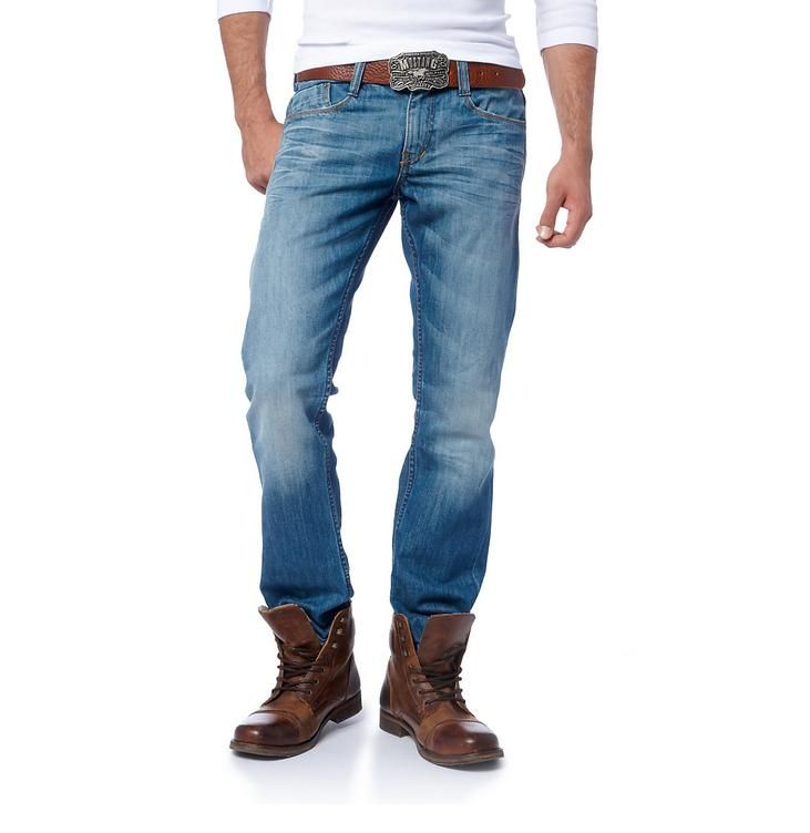 """Pánské jeans MUSTANG """"New Oregon"""""""
