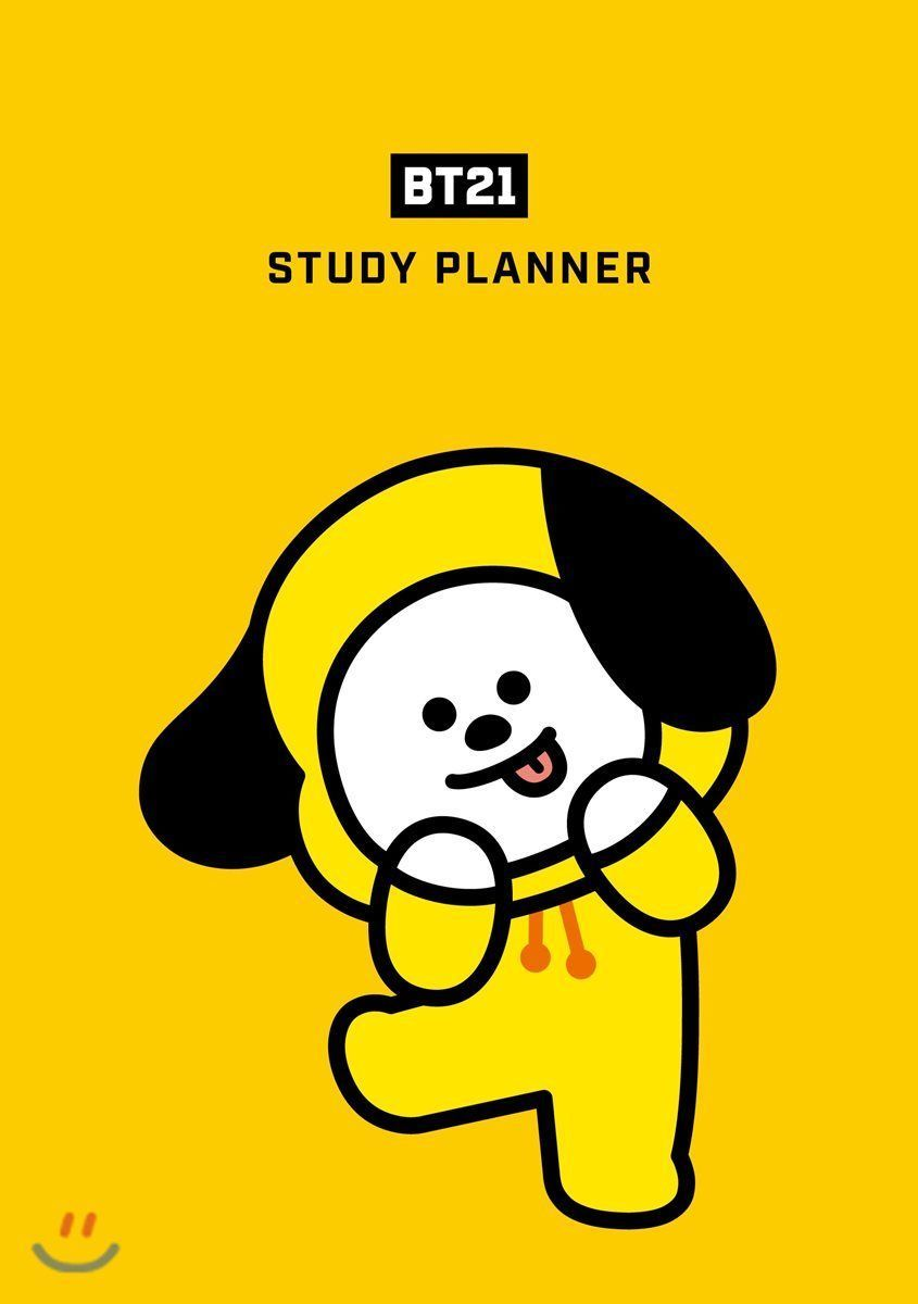 BT21 Chimmy Wallpapers