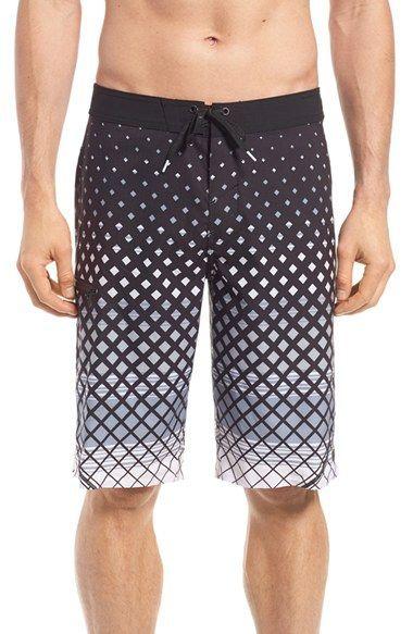 a67bdfb5f64a O'Neill 'Hyperfreak Transition' Board Shorts   шорты   Шорты