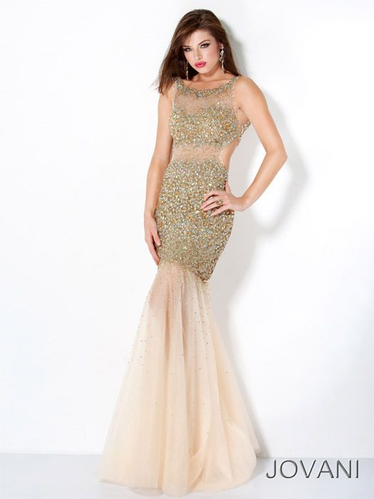 Jovani Prom | prom dress | Pinterest | Prom, Formal gowns and Dress ...