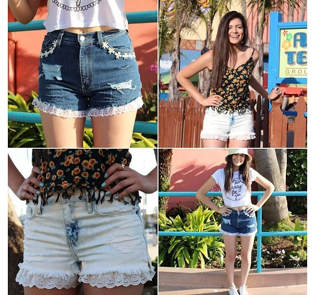 The other shorts ^_^