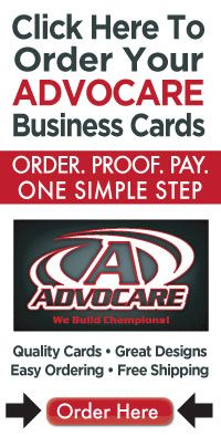 Advocare business card templates healthier choices pinterest advocare business card templates colourmoves Choice Image