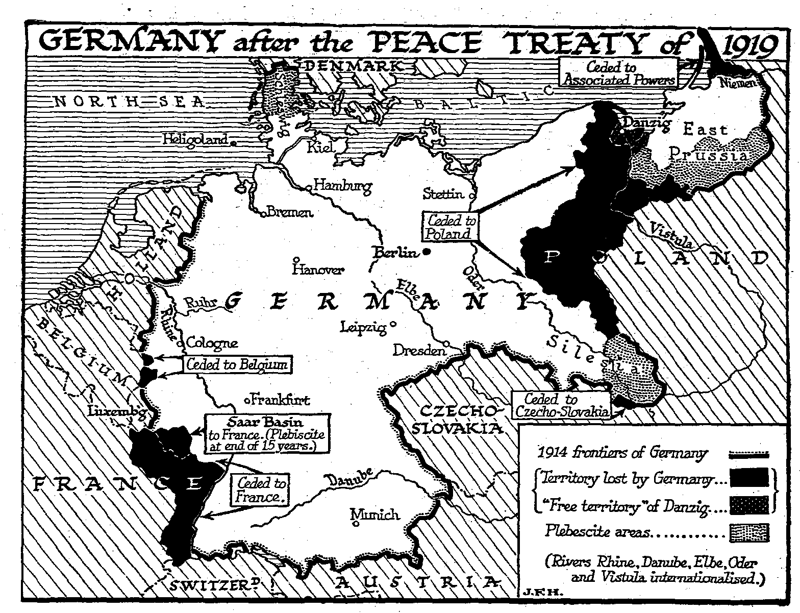 World War 1 Map Black And White. Summary of the First Covenant League Nations  The Outline History by H Find this Pin and more on world war 1 compare treaty versailles league nations 39 12