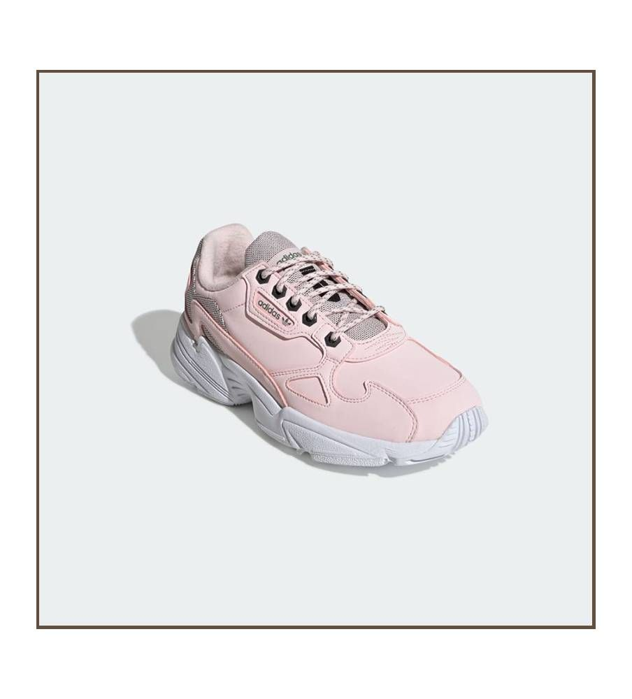 adidas falcon w donna rosa