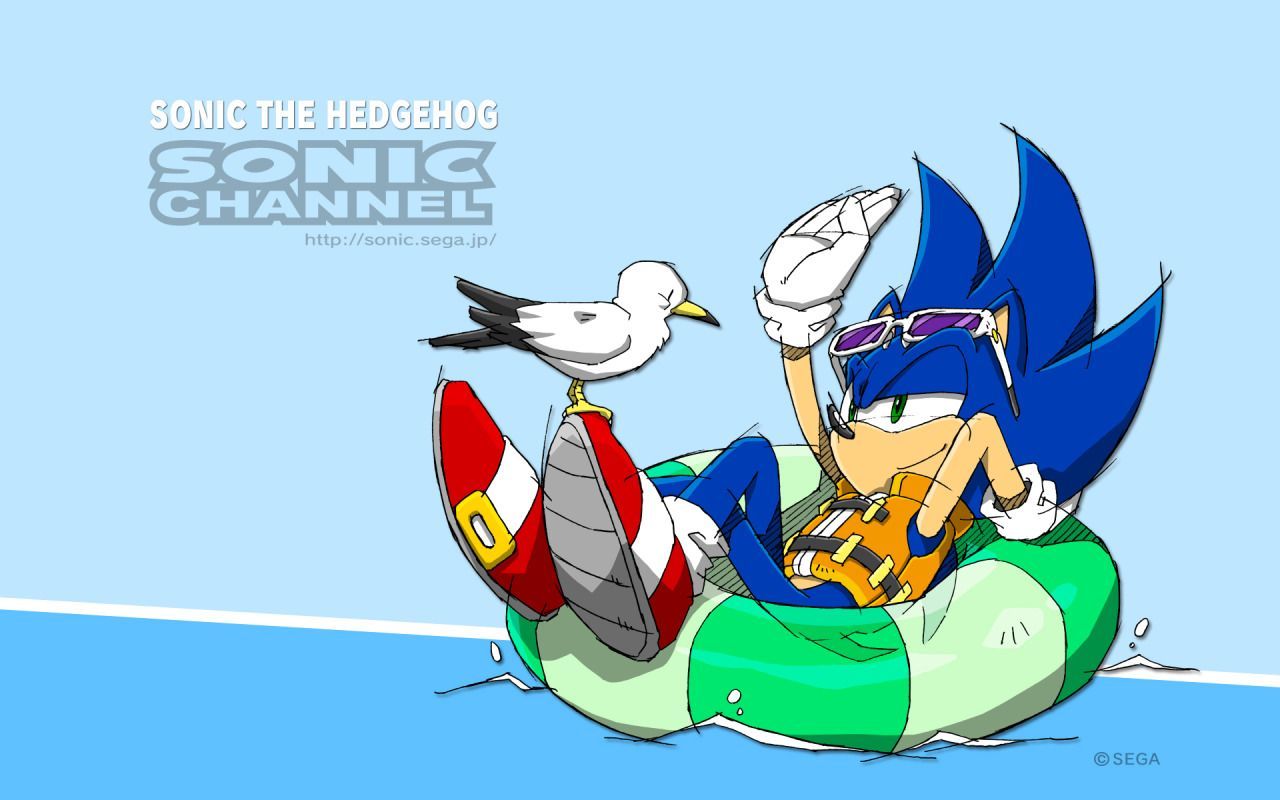 Janie777 Drawloverlala Blackblur7 He Looks Pretty Chill As Long As He Has A Life Jacket On Download Sonic The Hedgehog Sonic Sonic Fan Characters