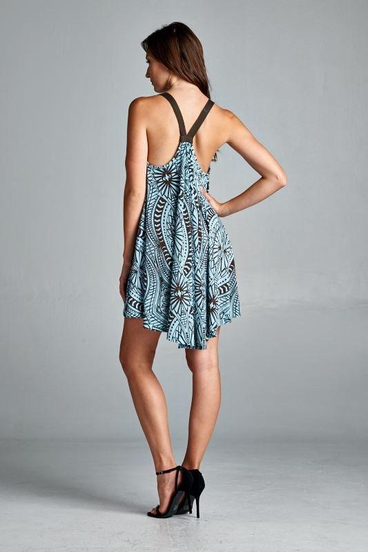 Reese Dress