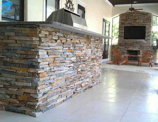 granite outdoor kitchens outdoor