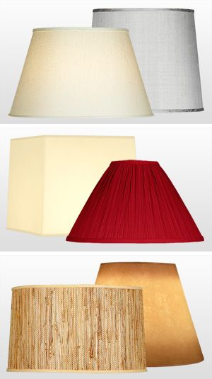 Where To Buy Lamp Shades Prepossessing Lamp Shades  Lighting  Lamp Shades Finals Restoration  Pinterest 2018