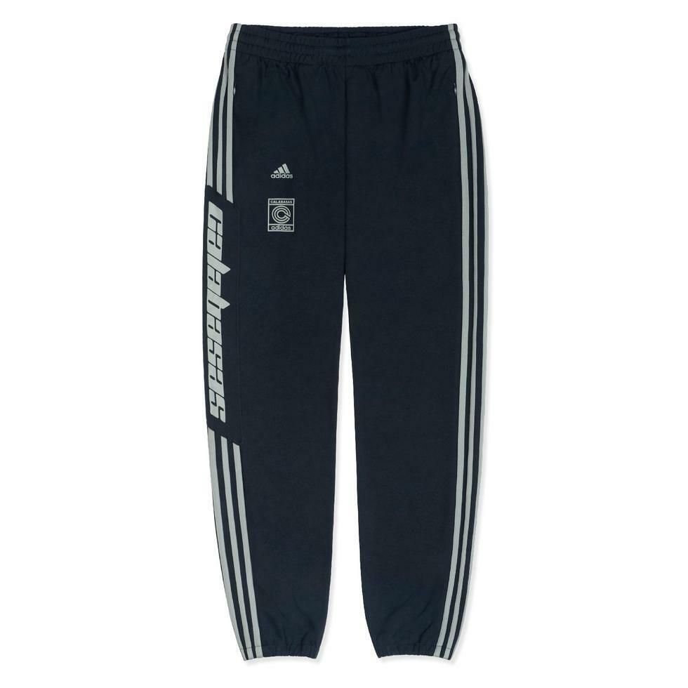 petróleo Orientar como resultado  Adidas Yeezy Calabasas Trackpants Luna/Wolves Medium New With Tags #fashion  #clothing #shoes #accessories #mensclothing #pan… | Yeezy, Track pants,  Jogging leggings