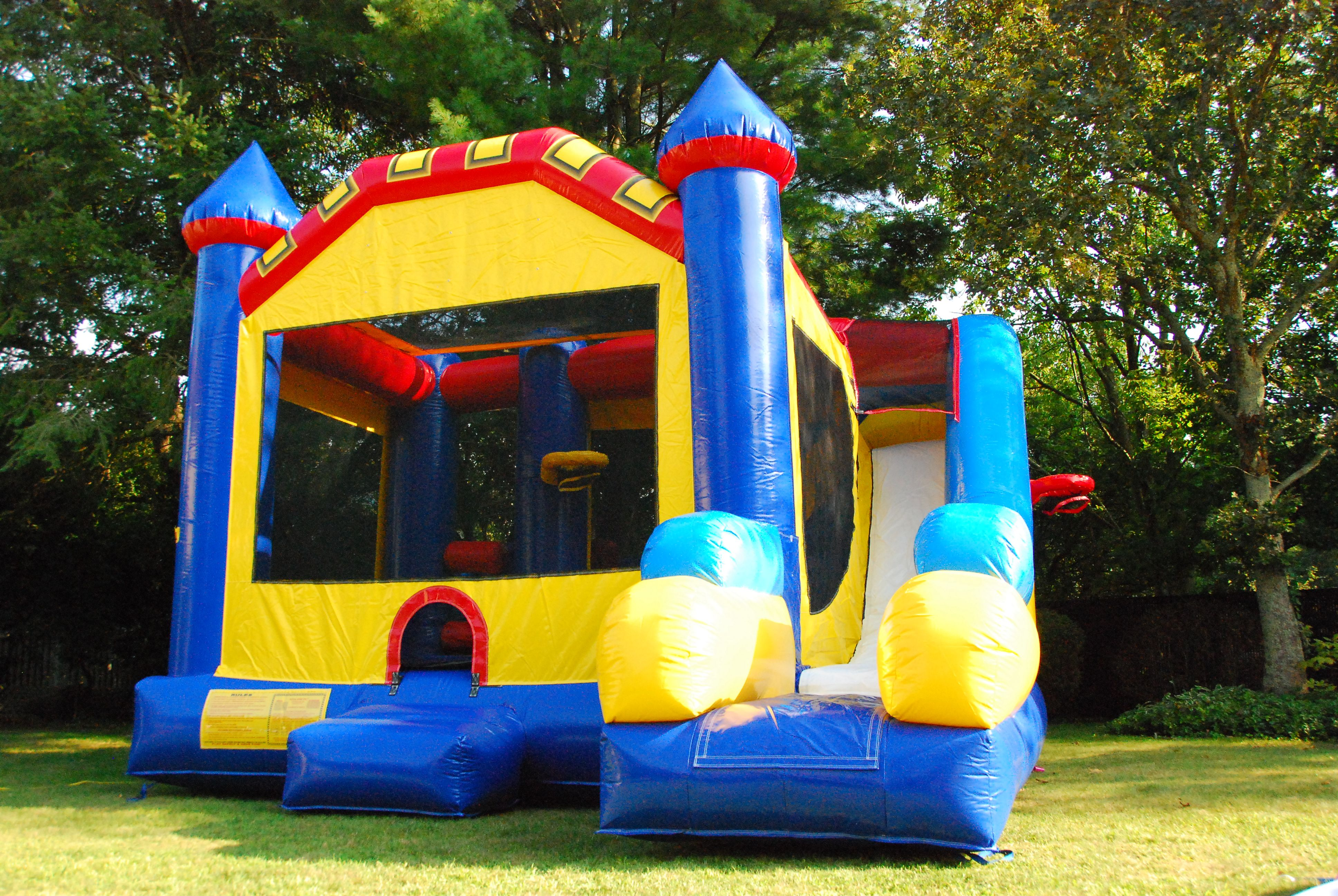 Bouncehouse kellerpartyrental tx with images