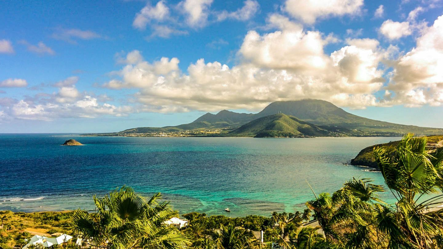 My Guide To Nevis: The Caribbean Island You've Probably Never Heard Of