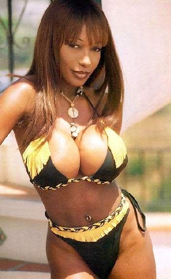 Beautiful curvy women lingerie