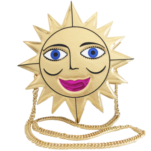 Miss Sunshine Bag