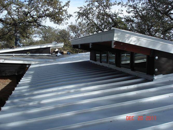 Best Standing Seam Metal Roof Metal Roof Ranch Remodel 400 x 300
