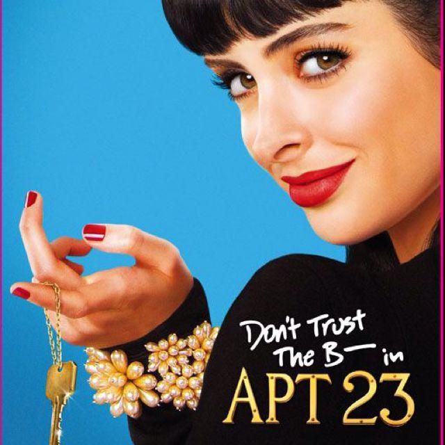 Don't Trust The B.... In Apt 23