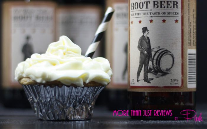 These  Not You're Fathers Rootbeer Cupcakes are so easy you won't believe how good they are. So moist they just about melt in your mouth. Topped with your favorite frosting they are something like a unicorn sighting, nothing less than amazing