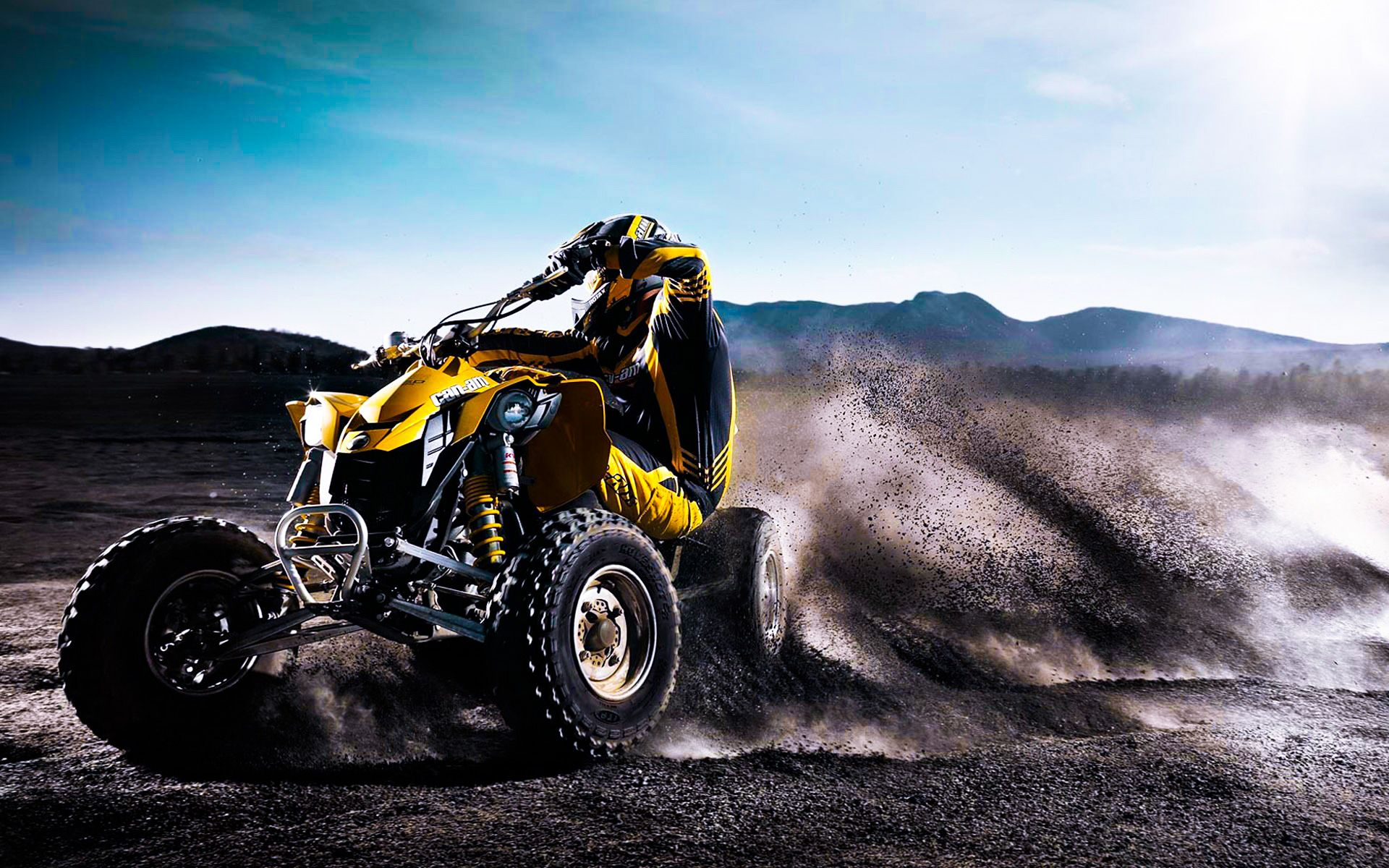 Can am renegade atv http can am brp