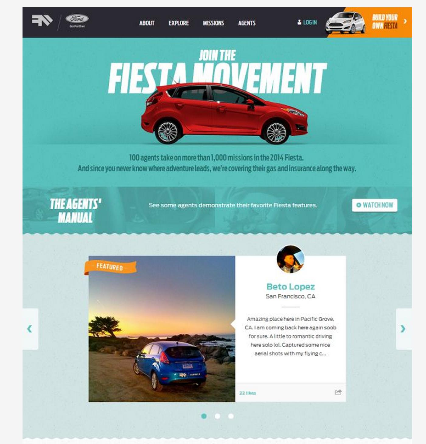 http://cssbased.com/showcase/10790/the-fiesta-movement