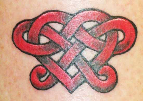 Mother Son Tattoo Symbols Celtic Tattoos Representing Mother And
