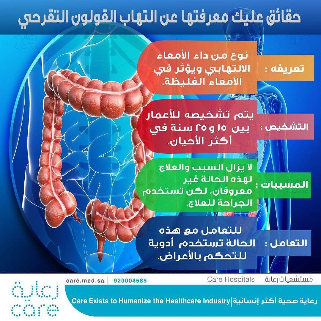 حقائق عليك معرفتها عن التهاب القولون التقرحي رعاية صحية أكثر إنسانية الرعاية هدفنا صحة Care طب صحة انفوج Rasa Instagram Posts Lokai Bracelet