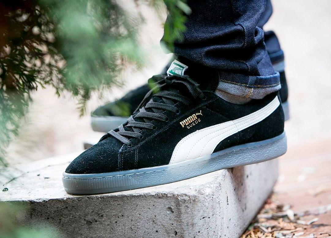 Puma Suede Classic+ Leather FS (by