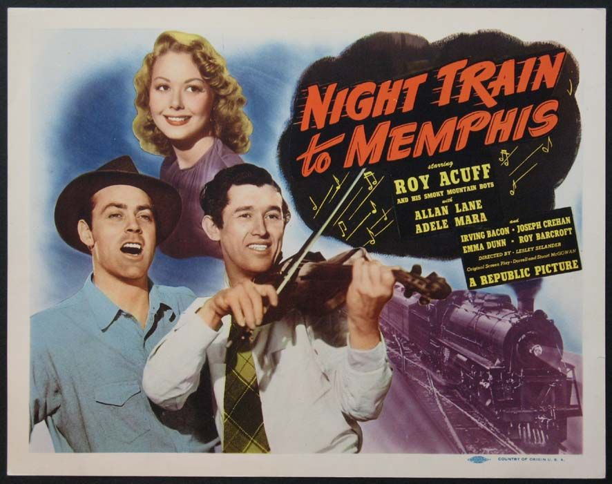 Download Night Train to Memphis Full-Movie Free