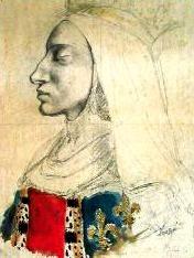 """""""Jeanne de France"""""""