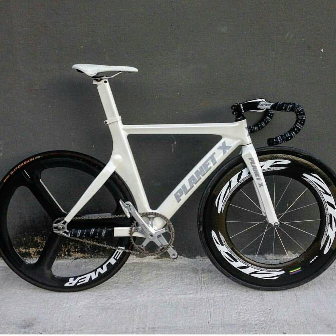 Planet X Fixed Gear Bike Fixed Bike Speed Bike