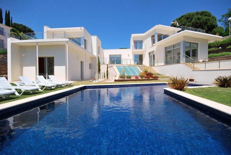 Le Meilleur Location Maison Espagne Avec Piscine Privée Bord De