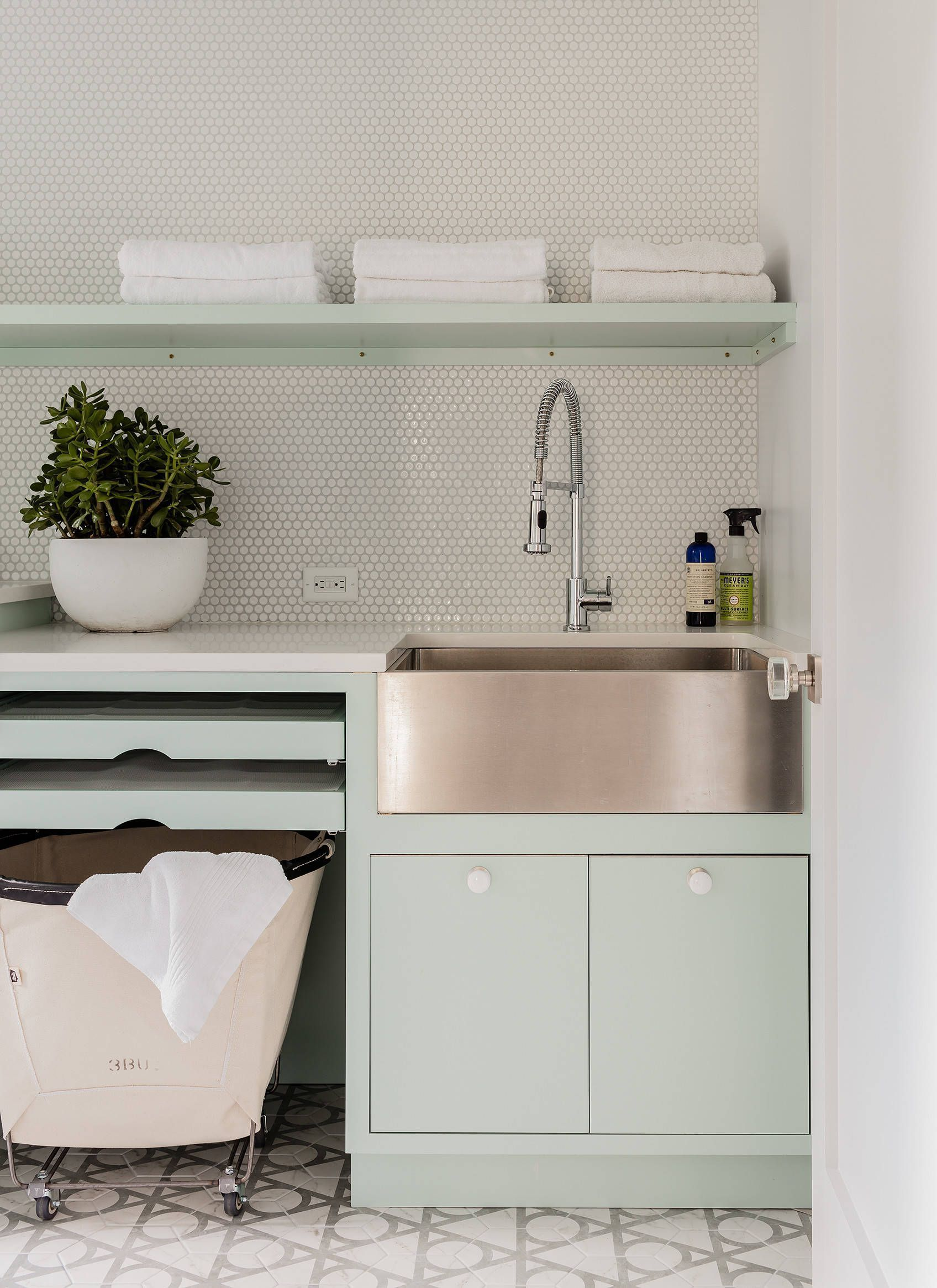 36 Great Laundry Room Design Ideas#Home #Homedesign #Homedesignideas #Homedecorideas #