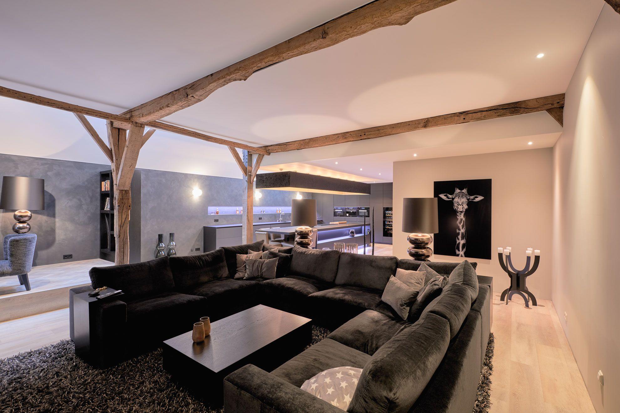 Wohnzimmer Decke mit Holz | Wohnzimmer decke, Wohnzimmer, Haus