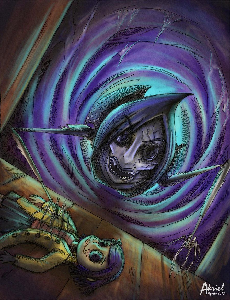 Pin By Jack Folbigg On Coralline Tim Burton Art Coraline Coraline Drawing