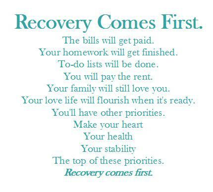 Recovery Comes First, Arise~http://emmanuel-god-with-us.blogspot.com/#