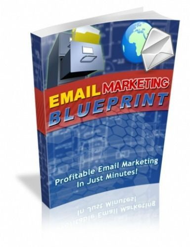 Email marketing blueprint pdf ebook full resale rights books ebay email marketingpdfsunshineconfidence malvernweather Image collections