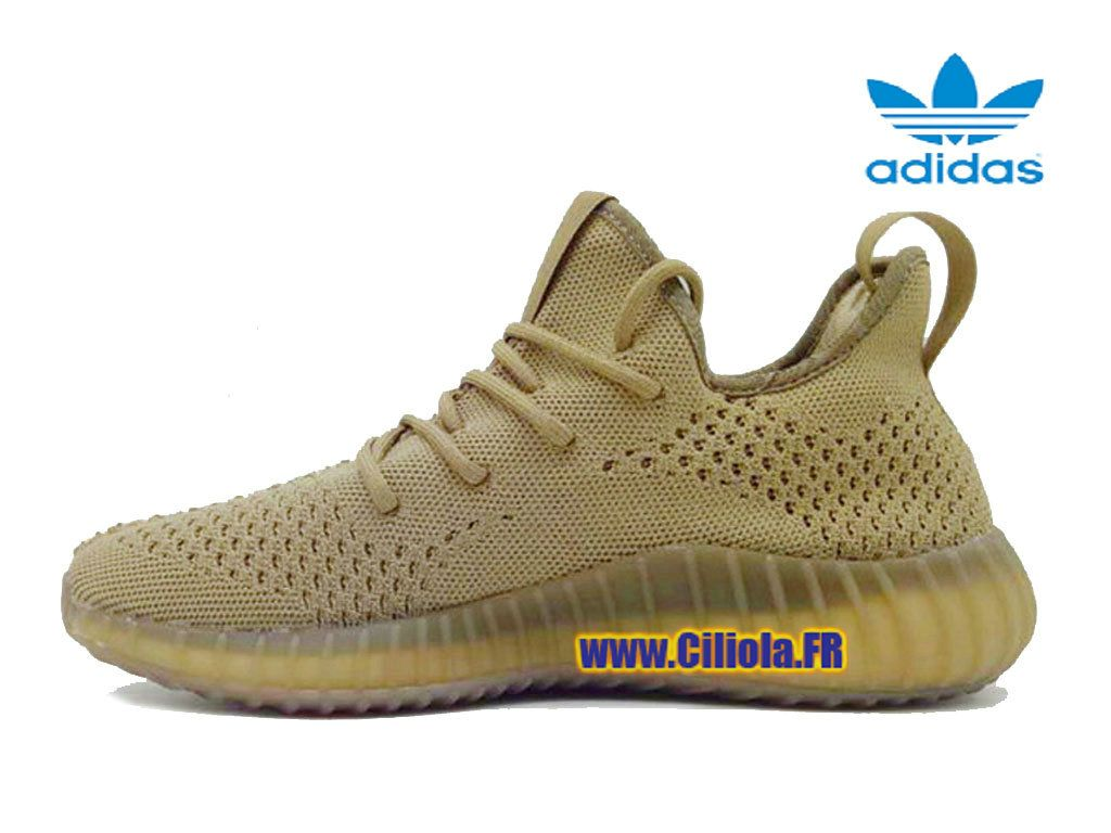 adidas yeezy boost 350 v2 femme beige