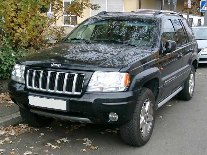 2002 Jeep Grand Cherokee Wj 4 7l Jeep Love Jeep Grand