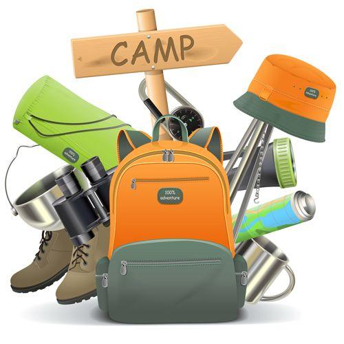 paket camping sekolah