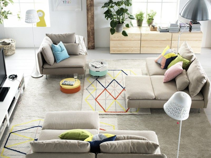 32 Ambiances Du Catalogue Ikea 2015