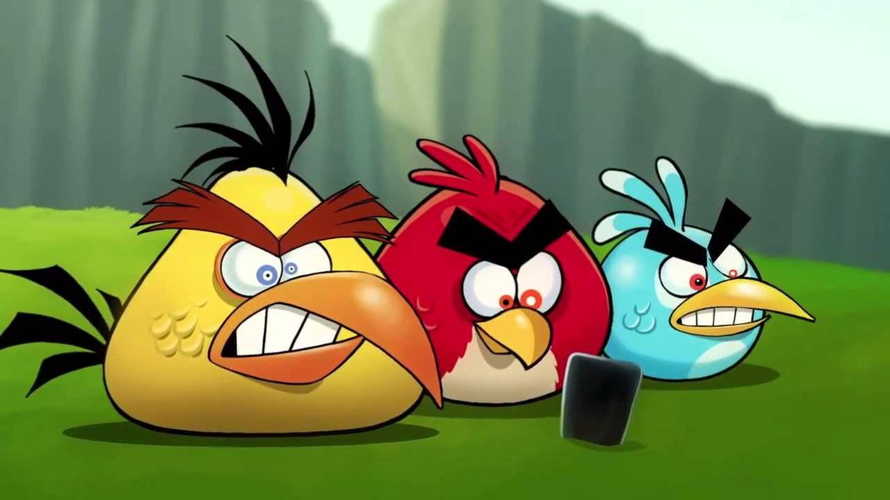 Rovio Stops Angry Birds Development for Windows Phone - WinBuzzer | Angry  birds, Bird wallpaper, Birds