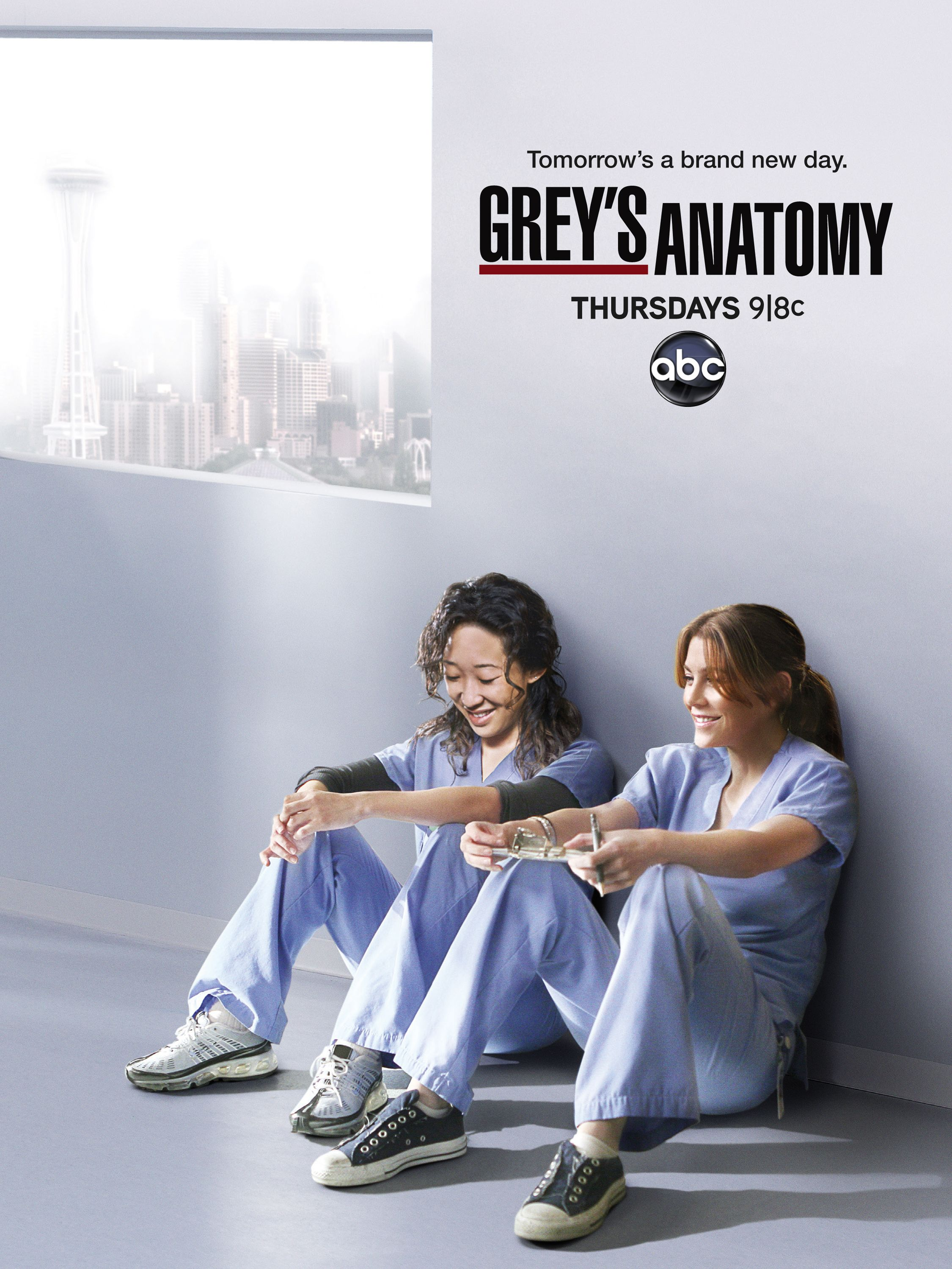 Promotional Picture for season 8 | Grey\'s Anatomy | Pinterest ...