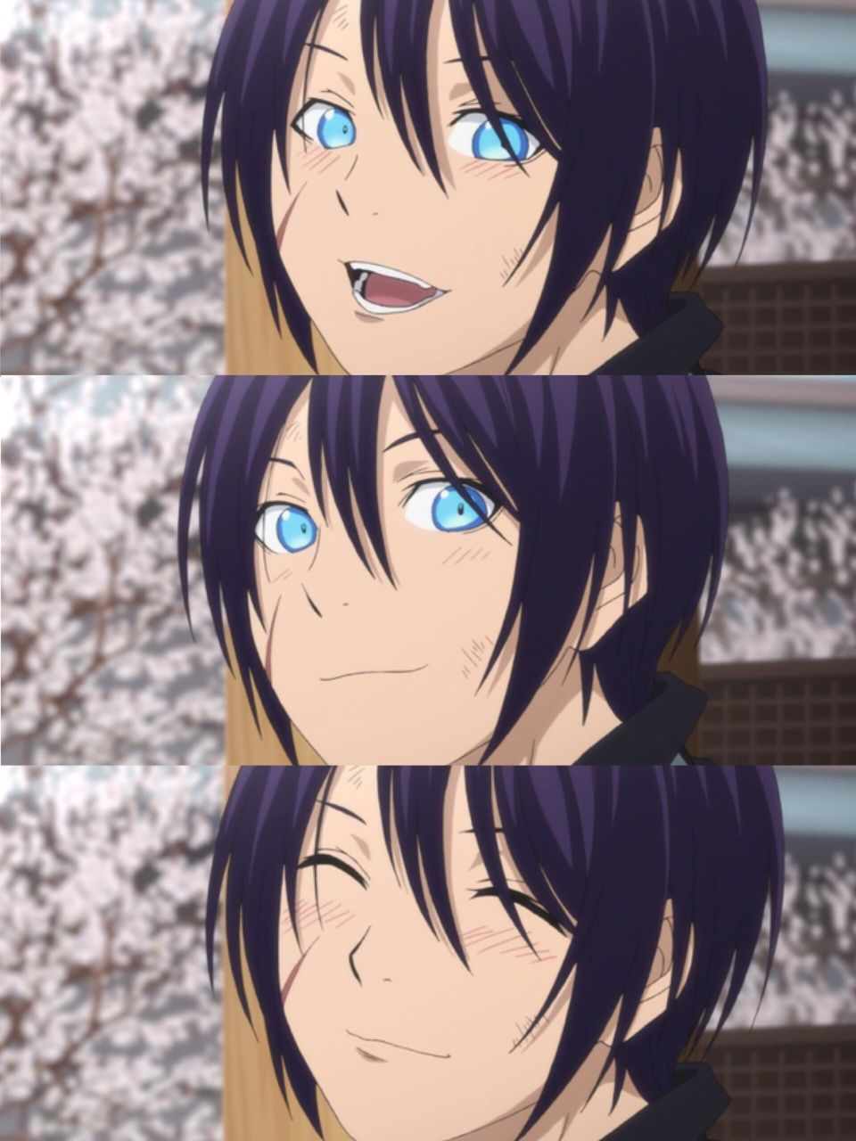 Image about cute in 🌸Noragami🌌 by ♡Kitoka☆ on We Heart It