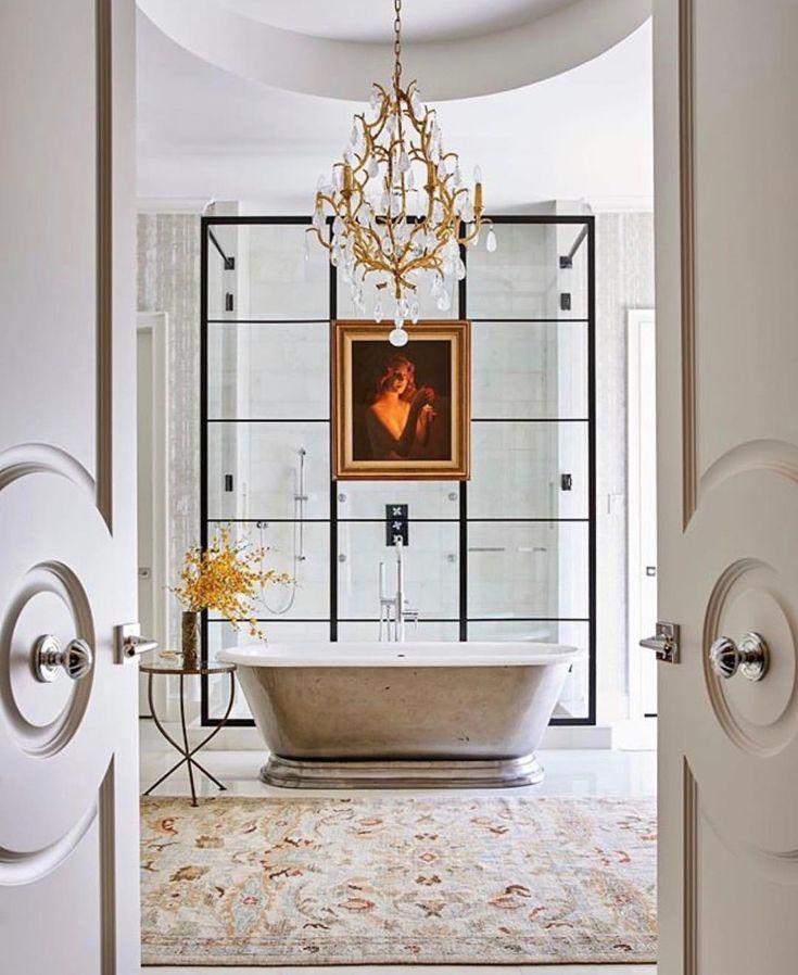 luxus Badezimmer Tolle badezimmer, Bad inspiration und