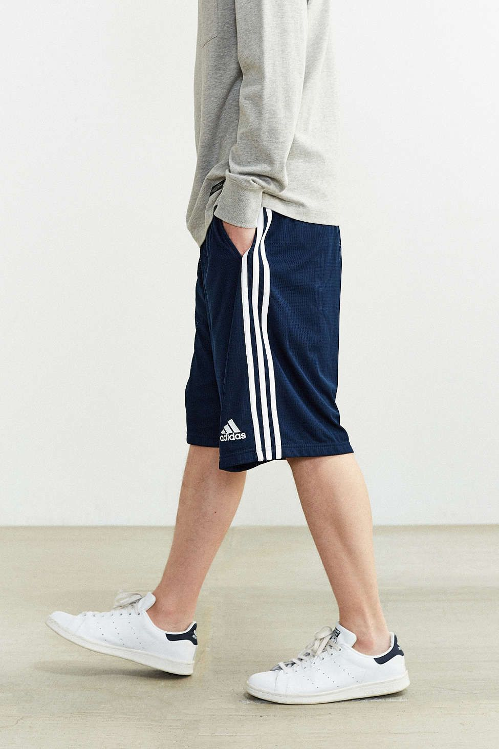 adidas Triple Up Basketball Short   Looks great..just not on