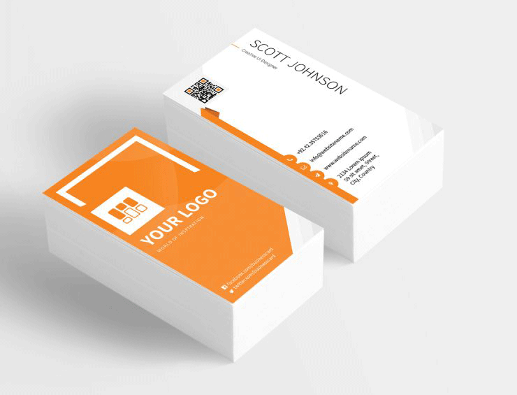 Today we have a free corporate business card template in high today we have a free corporate business card template in high quality psd format for reheart Choice Image