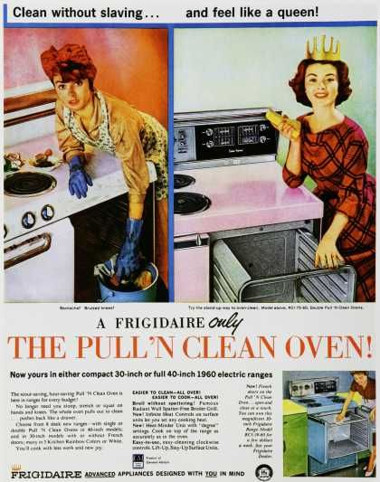 The Inspiration For The Modern Infomercial Vintage