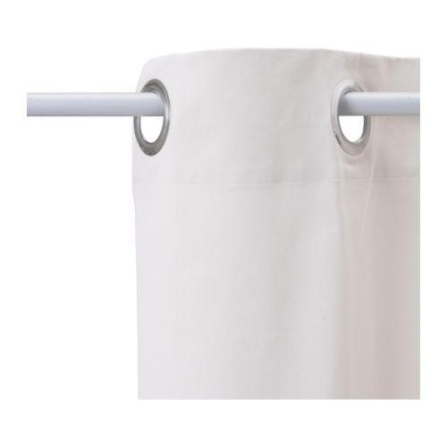 MERETE Cortina, 1par  - IKEA