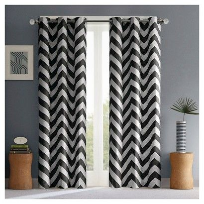 Curtains By Target Chevron Curtains Curtains Drapes Curtains