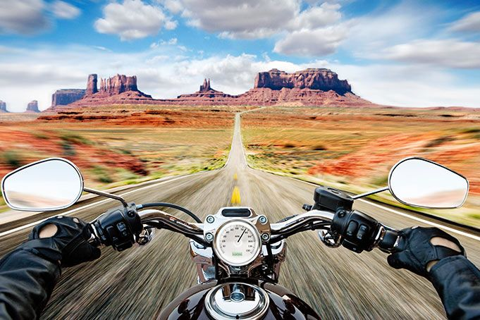 America S Legendary Drives Motorcycle Travel Riding Motorcycle